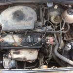Двигател Сеат Кордоба / Seat Cordoba 1.6